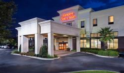 Hampton Inn & Suites Pensacola I-10 North at University Town Plaza