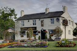 The Gaping Goose Public House and Bed & Breakfast