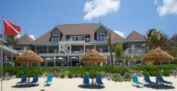 Cobalt Coast Resort & Suites