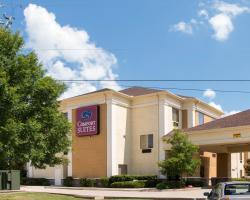 Comfort Suites Shreveport