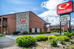Econo Lodge Cedar Point