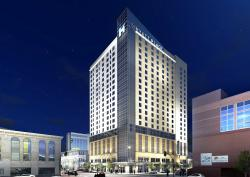 Hyatt House Denver / Downtown