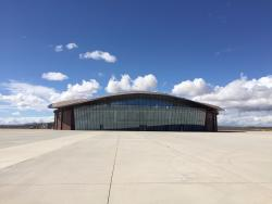 Spaceport America Experience Tour