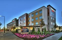 Towneplace Suites Minneapolis Bloomington