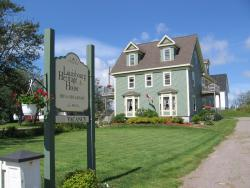 Louisbourg Heritage House Bed & Breakfast