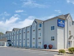 Microtel Inn & Suites by Wyndham Charleston South