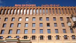 Hotel les Zianides