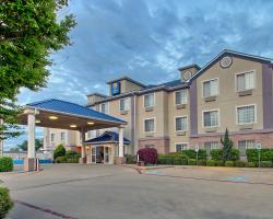 Comfort Inn & Suites Near Cleburne Conference Center
