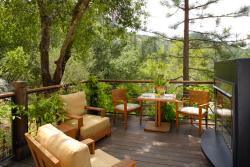 Calistoga Ranch, An Auberge Resort