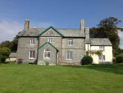 Highercombe House & Cottages