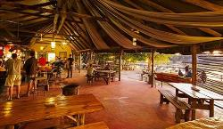 Okavango River Lodge