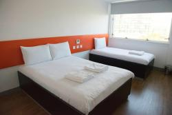 easyHotel London Croydon