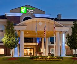 Holiday Inn Express Hotel & Suites - Pell City