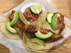 Tecate Mexican Grill