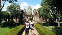 My Way Sukhothai Bicycle Tour