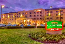 Courtyard by Marriott Middletown