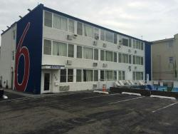 Motel 6 Seaside Heights- Toms River