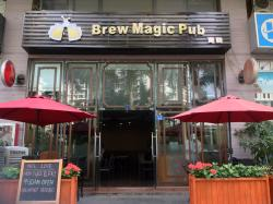 Brew Magic Pub