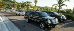 All Ways Cabo Transportation