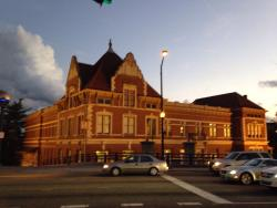 L&N Station and Freight Depot
