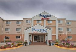 Fairfield Inn Moline Airport