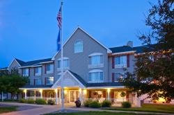 Country Inn & Suites By Carlson, St. Cloud West