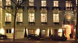 InterContinental Paris-Avenue Marceau
