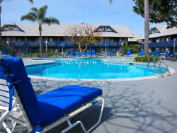 Carlsbad by the Sea Resort