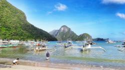 El Bacuit Philippines - Day Tours
