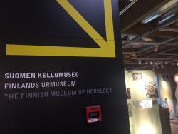 The Finnish Museum of Horology