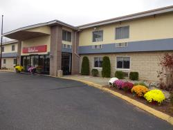 Red Roof Inn Vernon