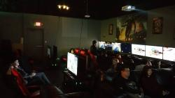 Level Up Gaming Center