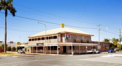 The Austral Hotel