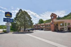 BEST WESTERN Durango Inn & Suites