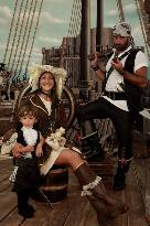 Pirates and Dolls