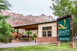 Quality Inn & Suites Montclair