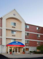 Candlewood Suites Boston Burlington