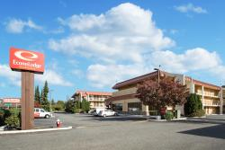 Econo Lodge Inn & Suites Bellingham