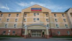 Candlewood Suites Springfield