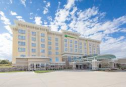 Holiday Inn Hotel & Suites Davenport