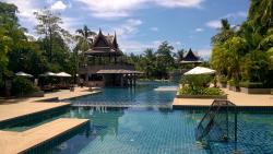 Mukdara Beach Villa and Spa Resort Khao Lak