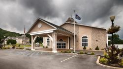 BEST WESTERN PLUS Cooperstown Inn & Suites Hartwick Seminary