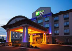 Holiday Inn Express Hotel & Suites Ottawa Airport