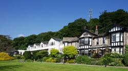 BEST WESTERN PLUS Castle Green Hotel In Kendal