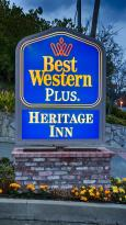 BEST WESTERN Plus Heritage Inn Benicia
