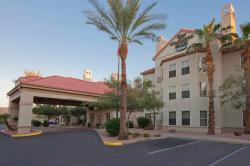 Homewood Suites by Hilton Phoenix Chandler