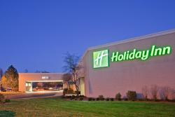 Holiday Inn Lawrence