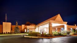 BEST WESTERN St Catharines Hotel & Conference Centre St. Catharines