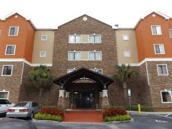 Staybridge Suites Jacksonville
