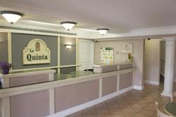 La Quinta Inn Farmington